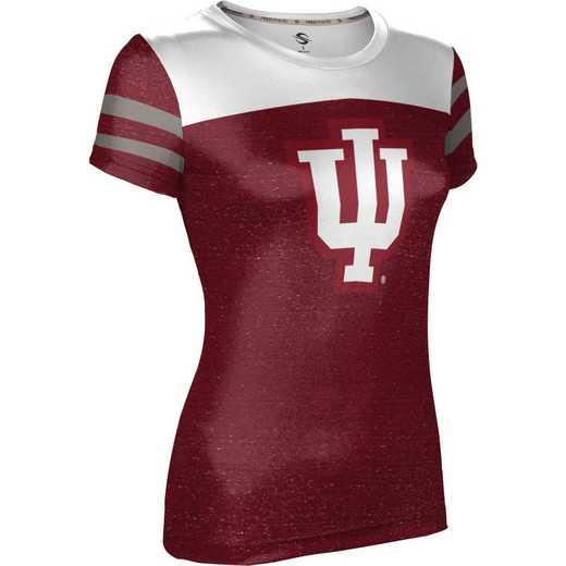ProSphere Indiana University Girls' Performance T-Shirt (Gameday)