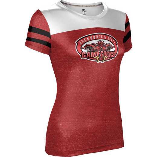 ProSphere Jacksonville State University Girls' Performance T-Shirt (Gameday)