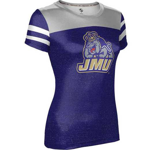James Madison University Foundation Girls' Performance T-Shirt (Gameday)