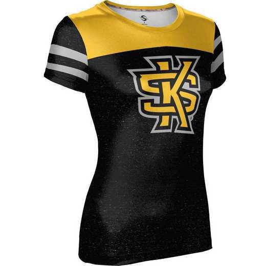 ProSphere Kennesaw State University Girls' Performance T-Shirt (Gameday)
