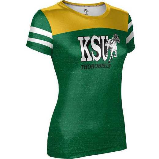 ProSphere Kentucky State University Girls' Performance T-Shirt (Gameday)
