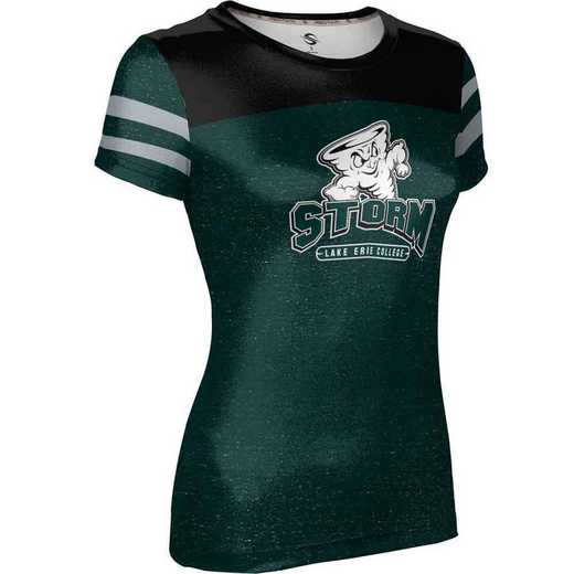 ProSphere Lake Erie College University Girls' Performance T-Shirt (Gameday)