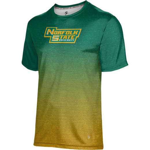 ProSphere Norfolk State University Boys' Performance T-Shirt (Ombre)
