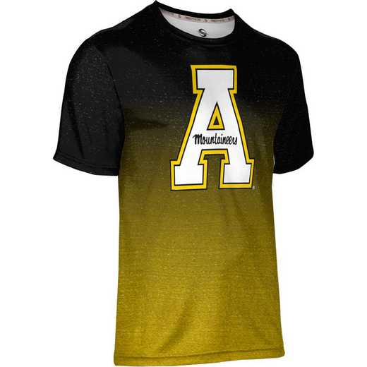 ProSphere Appalachian State University Men's Performance T-Shirt (Ombre)