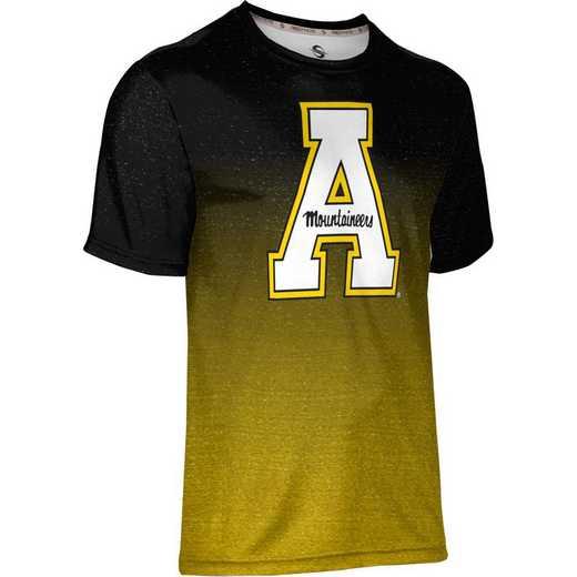 ProSphere Appalachian State University Men's Performance T-Shirt (Ombre)