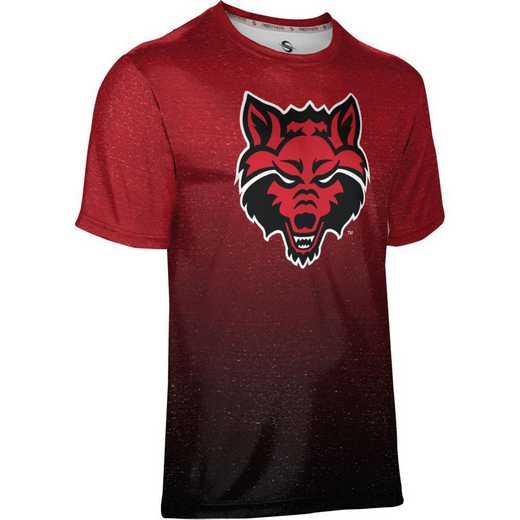 ProSphere Arkansas State University Men's Performance T-Shirt (Ombre)