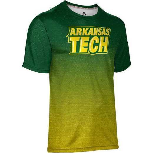 ProSphere Arkansas Tech University Men's Performance T-Shirt (Ombre)