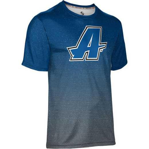 ProSphere Assumption College Men's Performance T-Shirt (Ombre)