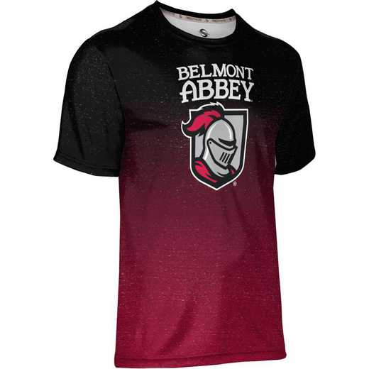 ProSphere Belmont Abbey College Men's Performance T-Shirt (Ombre)
