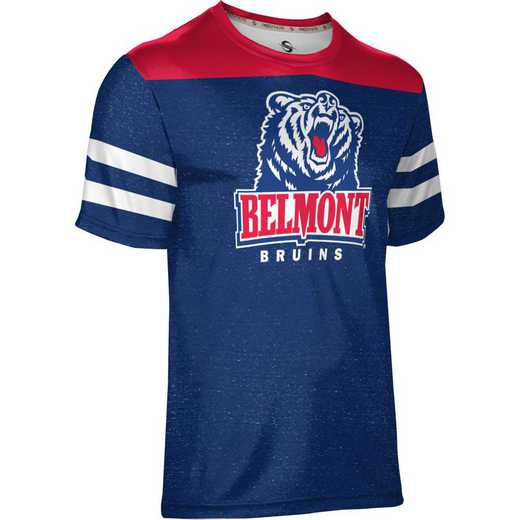 ProSphere Belmont University Men's Performance T-Shirt (Gameday)
