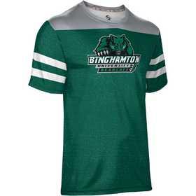 ProSphere Binghamton University Mens Long Sleeve Tee Solid