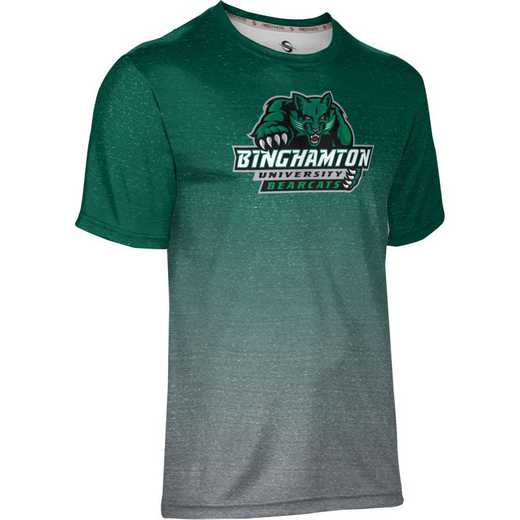 ProSphere Binghamton University Men's Performance T-Shirt (Ombre)