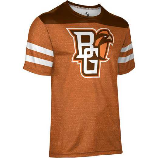 ProSphere Bowling Green State University Men's Performance T-Shirt (Gameday)