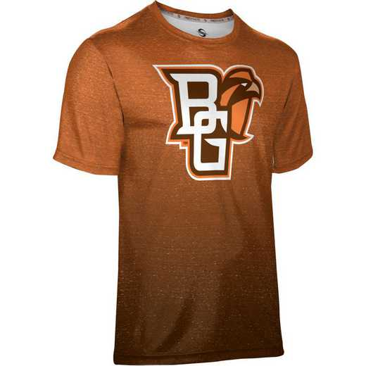ProSphere Bowling Green State University Men's Performance T-Shirt (Ombre)