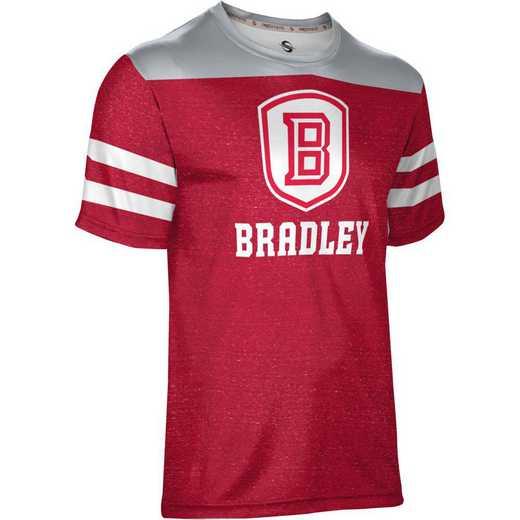 ProSphere Bradley University Men's Performance T-Shirt (Gameday)