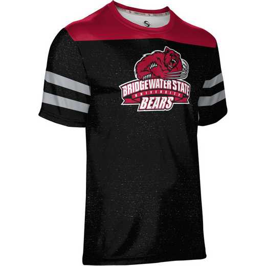 ProSphere Bridgewater State University Men's Performance T-Shirt (Gameday)