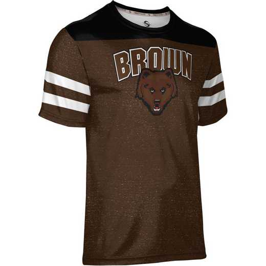 ProSphere Brown University Men's Performance T-Shirt (Gameday)