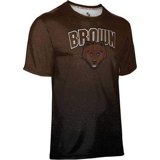 ProSphere Brown University Men's Performance T-Shirt (Ombre)