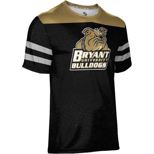 ProSphere Bryant University Men's Performance T-Shirt (Gameday)