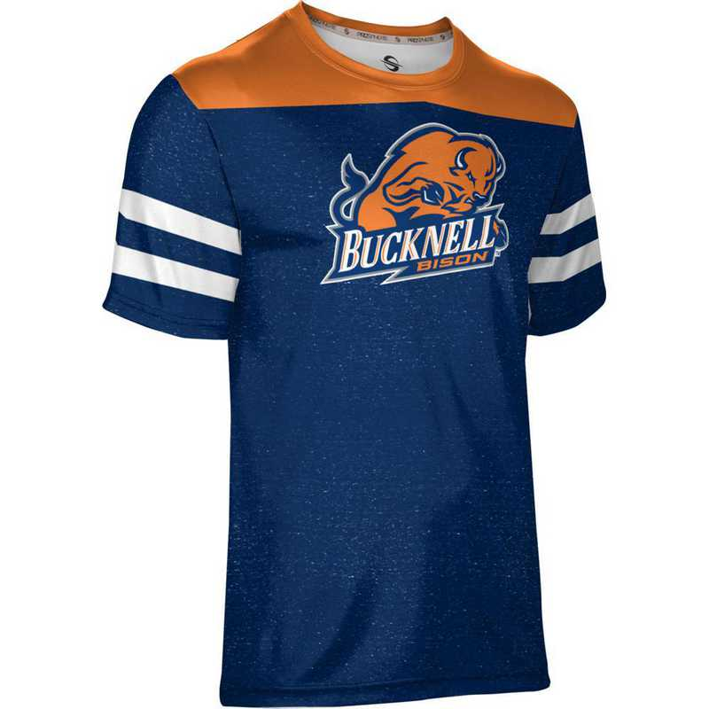 ProSphere Bucknell University Men's Performance T-Shirt (Gameday)