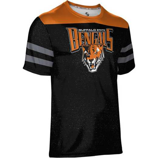 ProSphere Buffalo State College Men's Performance T-Shirt (Gameday)