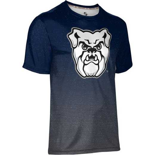 ProSphere Butler University Men's Performance T-Shirt (Ombre)