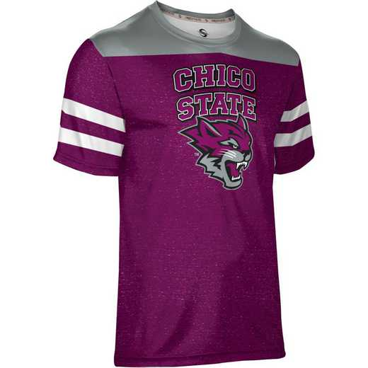 ProSphere California State University Chico Men's Performance T-Shirt (Gameday)