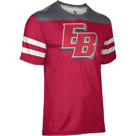 California State University East Bay Men's Performance T-Shirt (Gameday)