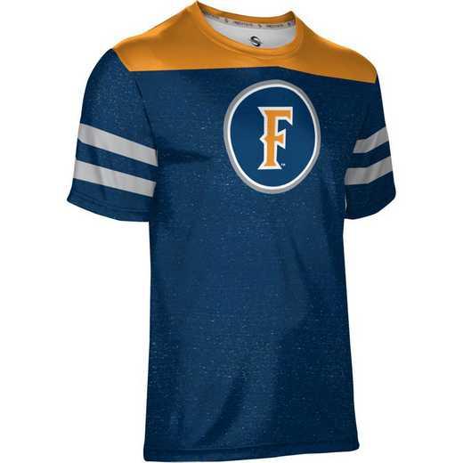 California State University Fullerton Men's Performance T-Shirt (Gameday)