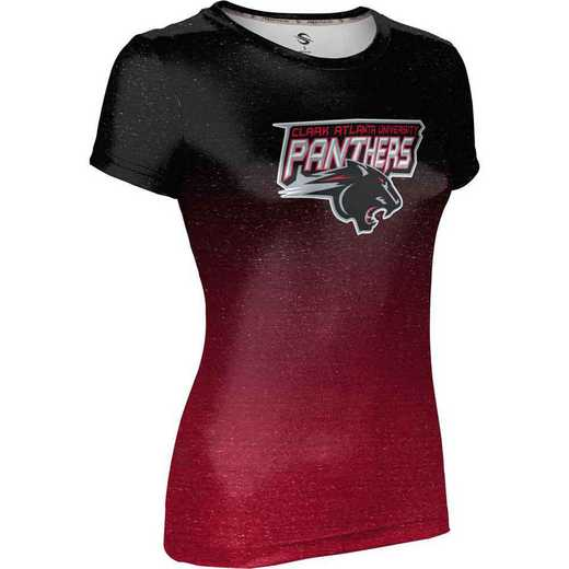 ProSphere Clark Atlanta University Women's Performance T-Shirt (Ombre)