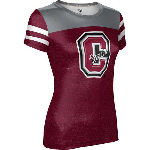 ProSphere Colgate University Women's Performance T-Shirt (Gameday)