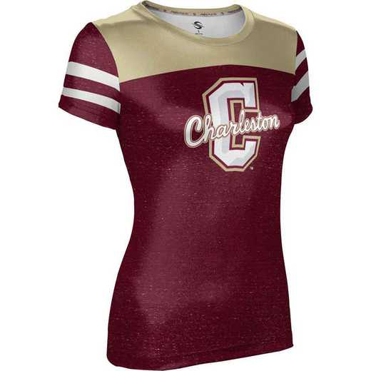 ProSphere College of Charleston University Women's Performance T-Shirt (Gameday)