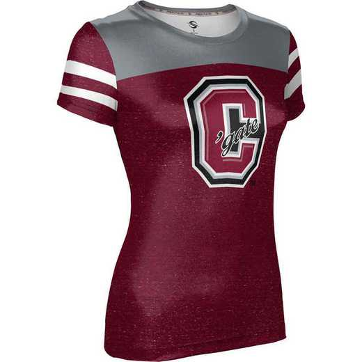 ProSphere Colgate University Girls' Performance T-Shirt (Gameday)