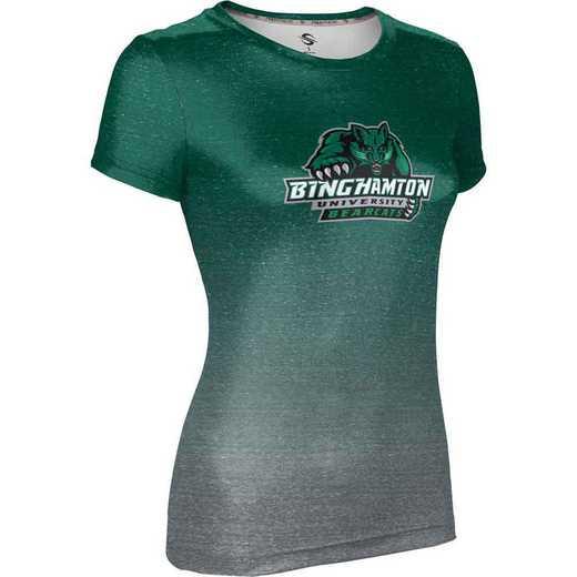 ProSphere Binghamton University Women's Performance T-Shirt (Ombre)