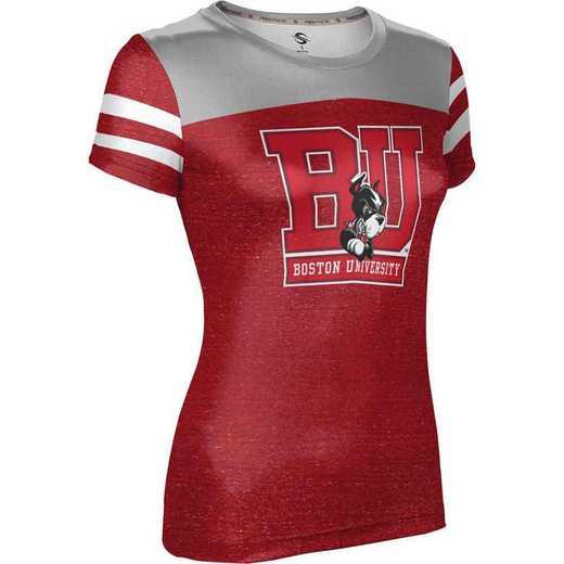 ProSphere Boston University Women's Performance T-Shirt (Gameday)