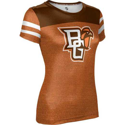 ProSphere Bowling Green State University Women's Performance T-Shirt (Gameday)