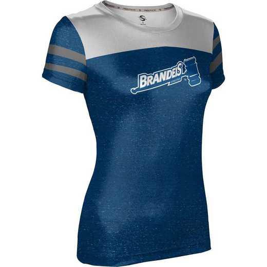 ProSphere Brandeis University Women's Performance T-Shirt (Gameday)