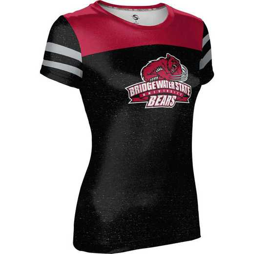 ProSphere Bridgewater State University Women's Performance T-Shirt (Gameday)