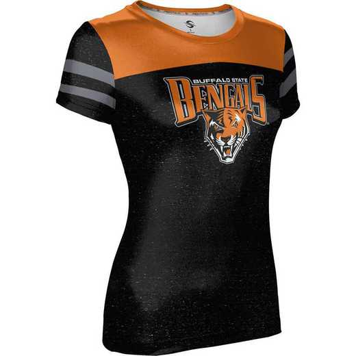 ProSphere Buffalo State College Women's Performance T-Shirt (Gameday)