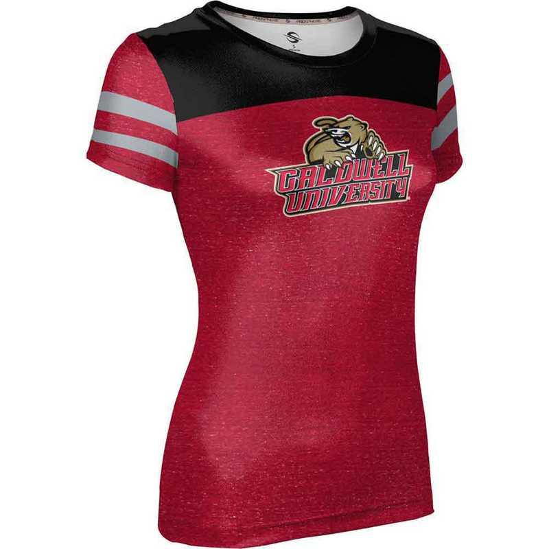 ProSphere Caldwell University Women's Performance T-Shirt (Gameday)