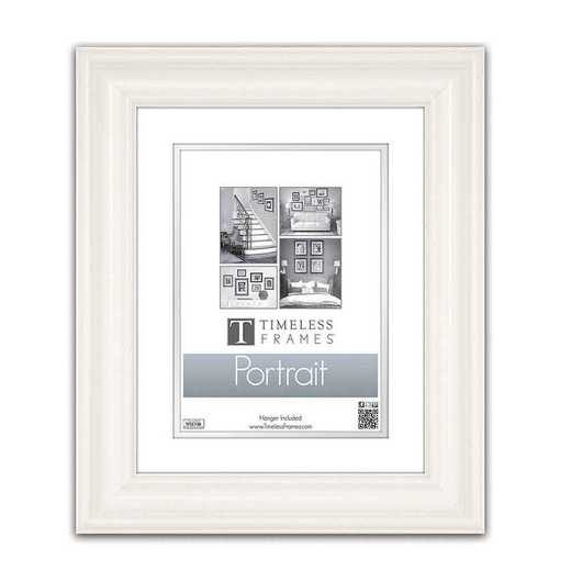 Lauren Pure White Frame