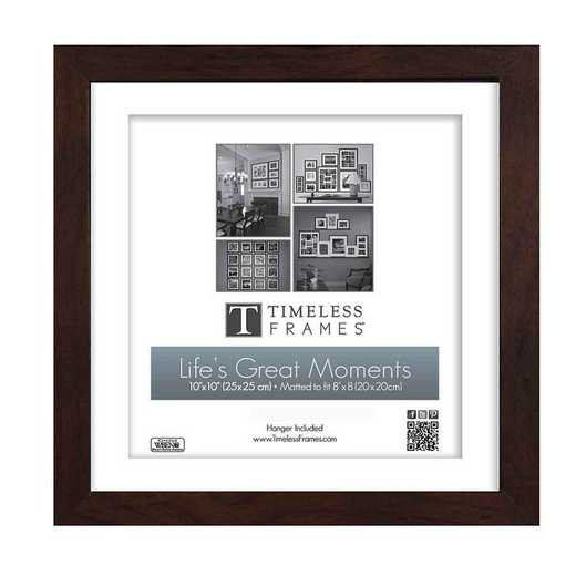 Life's Great Moments Espresso Frame