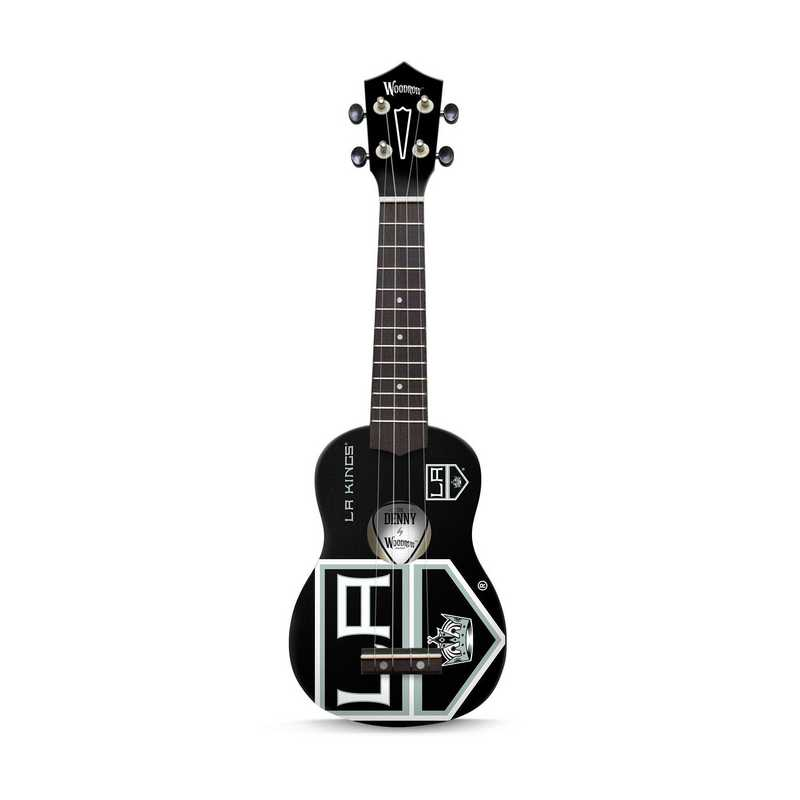 UKNHL48:  Los Angeles Kings Ukulele