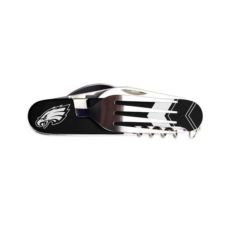 UNNFL24: TSV   Philadelphia Eagles Utensil Multi Tool