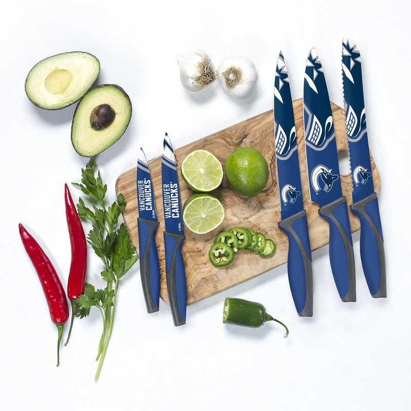 KKNHL27: TSV Toronto Maple Leafs Kitchen Knives