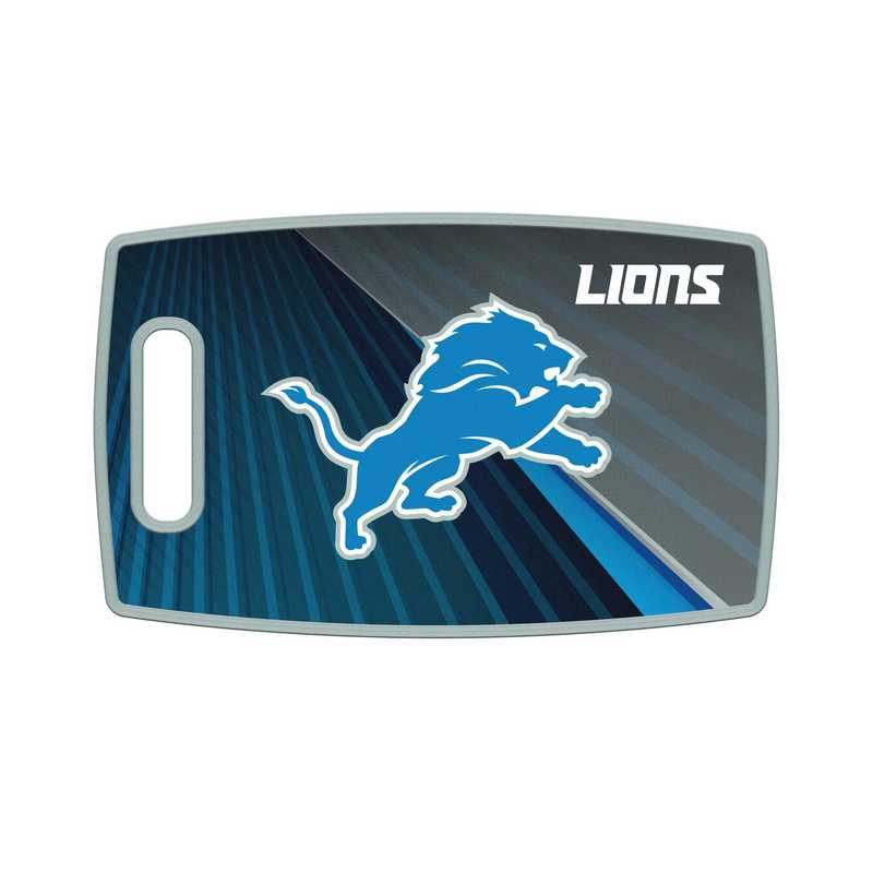 TSV Detroit Lions Large Cutting Board  : Unisex