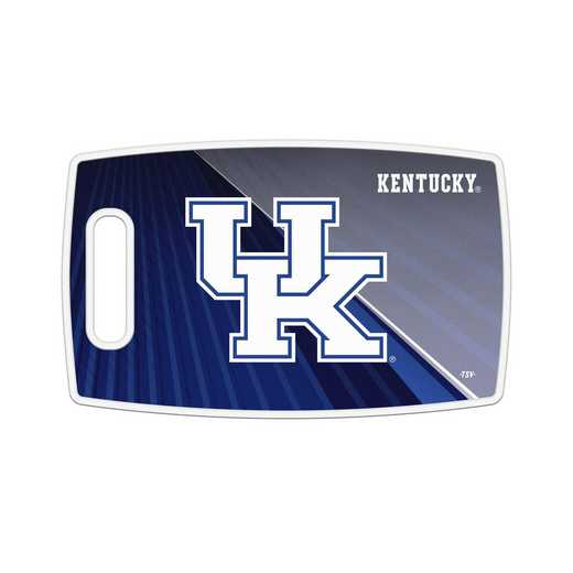 TSV Kentucky Wildcats Large Cutting Board: Unisex