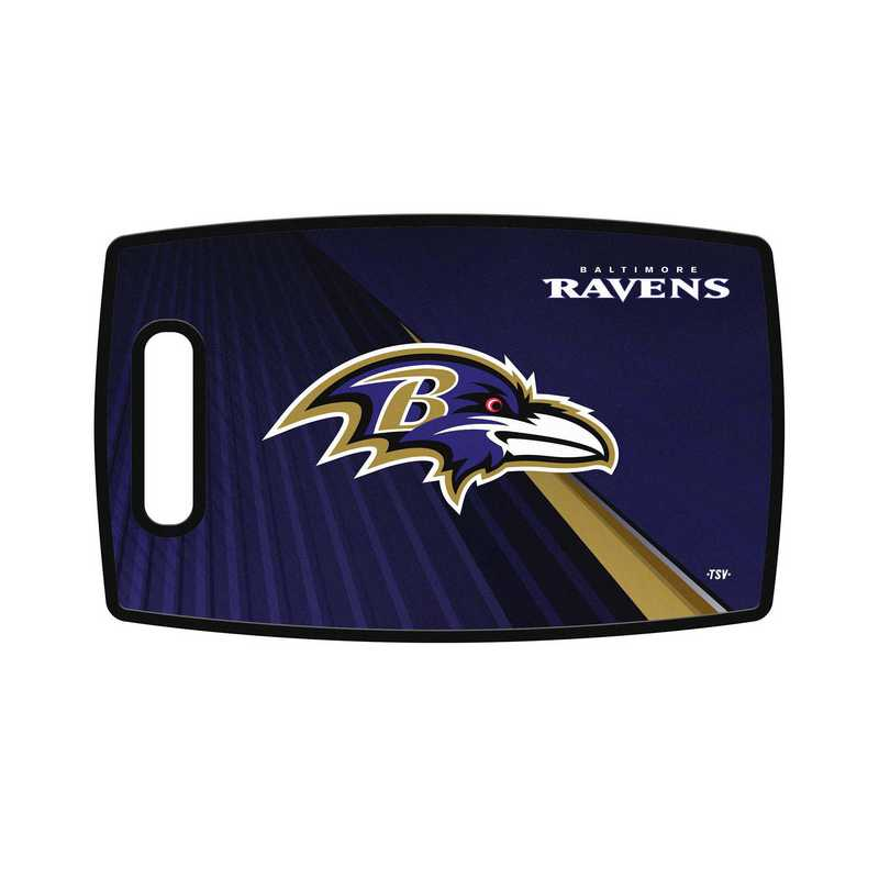 TSV Baltimore Ravens Large Cutting Board  : Unisex