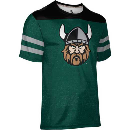 ProSphere Cleveland State University Men's Performance T-Shirt (Gameday)