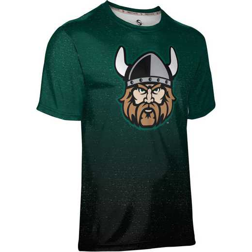 ProSphere Cleveland State University Men's Performance T-Shirt (Ombre)